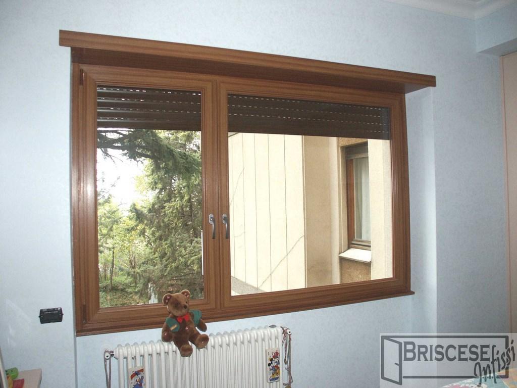 Finestre e porte finestre in pvc - Porte e finestre in pvc ...
