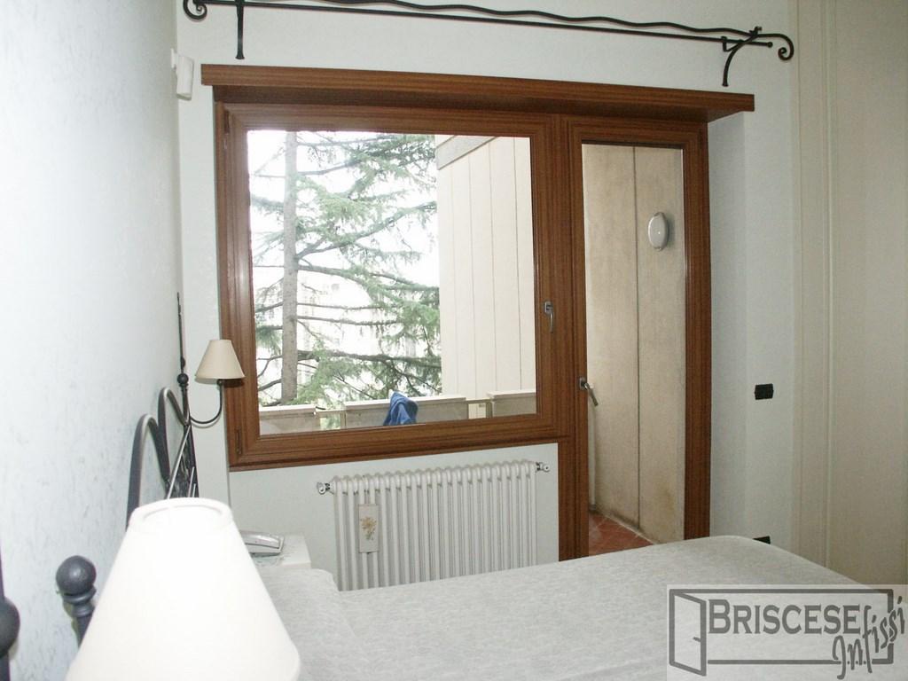 Finestre e porte finestre in pvc for Porte e finestre pvc
